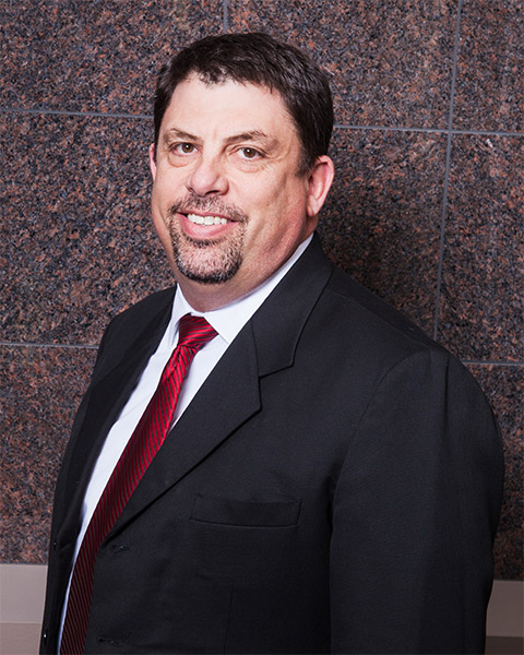 Our Lawyers - Don McCarty