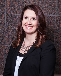 Our Lawyers - Jennifer Goldammer