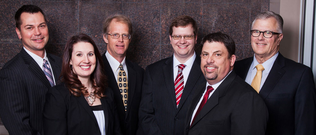 About Our Brookings, SD Law Firm