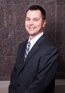 Our Lawyers - Reed Mahlke